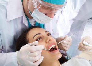 Dentist White Bear Township